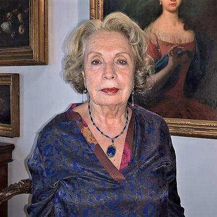 Patrizia Nerozzi Bellman